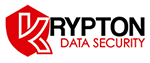 Krypton Data Security Logo